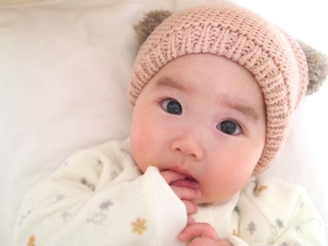 赤ちゃんの体重が増えない病気や障害