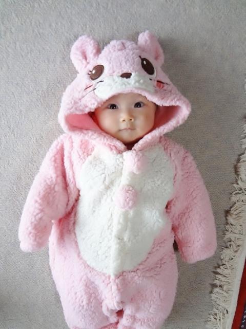赤ちゃんに熱があるが元気な時の家での過ごし方