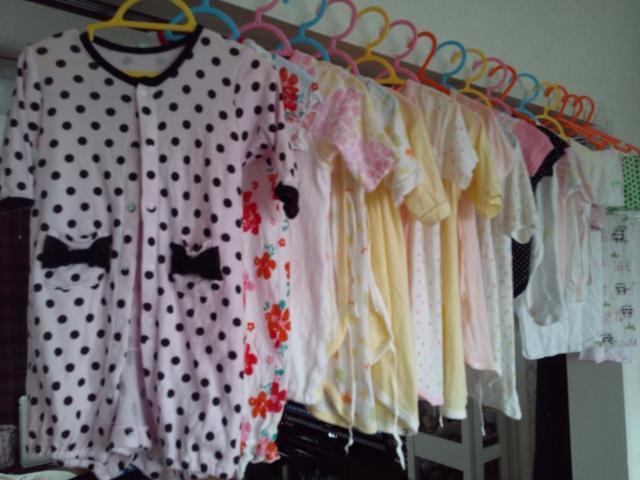 赤ちゃん専用の洗濯洗剤がいい理由