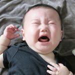 赤ちゃんは汗っかき!汗対策と汗疹予防法