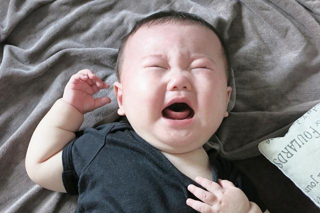 赤ちゃんの気管支炎とは?