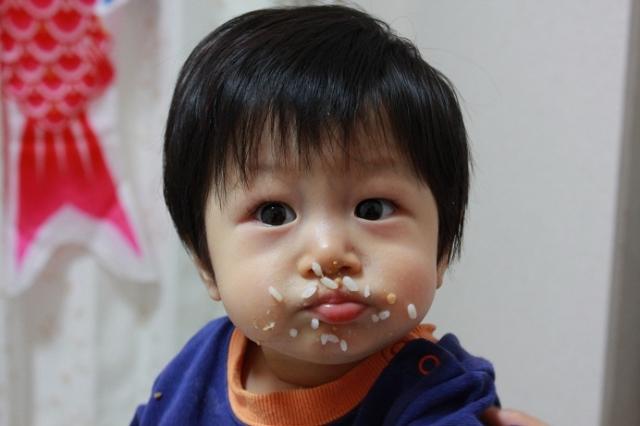 赤ちゃんの離乳食で困ることあるある