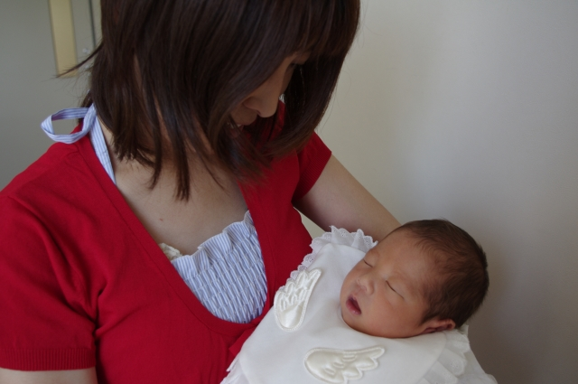 赤ちゃんが安心する子守歌のポイント