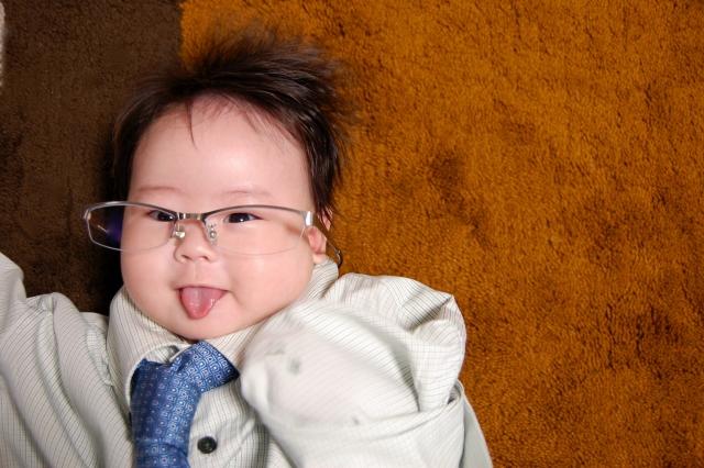 赤ちゃんの体重が急激に増えた時の注意点