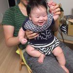 赤ちゃんと手遊びで一緒に笑おう!新生児からでも大丈夫な手遊び6選♪動画付
