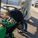 赤ちゃんの冬のお出かけを楽しむための服装や寒さ対策と注意点