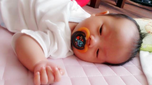 赤ちゃんの初めての注射でママが気を付けたいこと