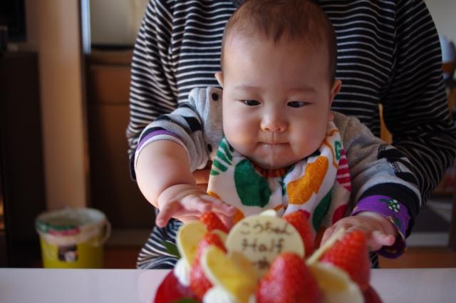 赤ちゃんの体重が増えすぎる理由