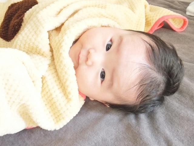 赤ちゃんの変化に気を配って安静に過ごそう
