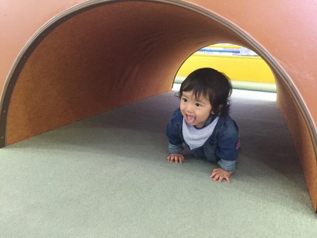 赤ちゃんにベビーサークルが必要ない理由