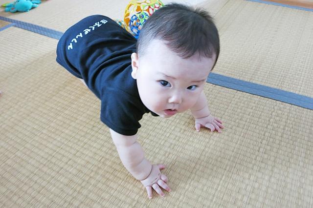 赤ちゃんに熱があるが元気な時の注意点