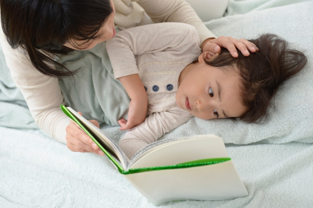 親子で読みたい林明子さんの絵本