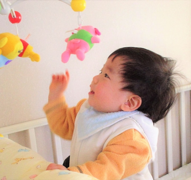 赤ちゃんの気管支炎の家でのケアの注意点