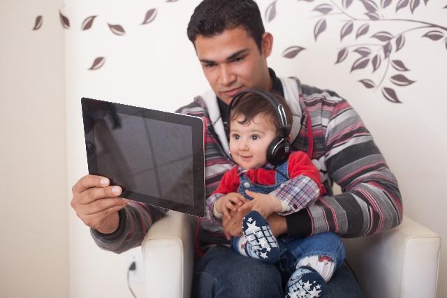 赤ちゃんの英語教育はいつから始めていい?