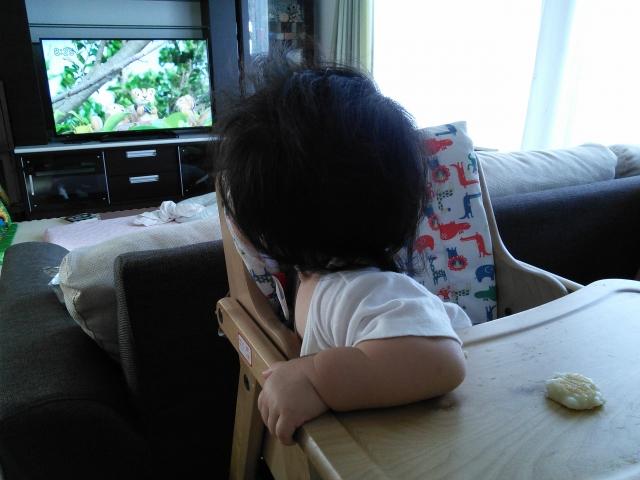 赤ちゃんがテレビを見ることは悪影響しかないは勘違い!