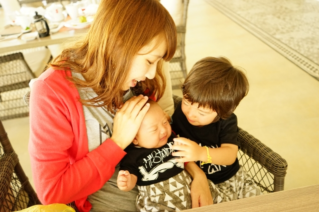 赤ちゃんと大人の洗濯洗剤の違い